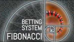 Fibonacci strategie